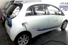 職員を配慮した営業所が魅力な福祉タクシードライバー