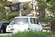 お昼だけ!柏崎市密着タクシードライバー