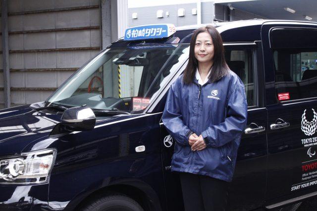 月給30万円可能な夜勤タクシードライバー(未経験大歓迎)